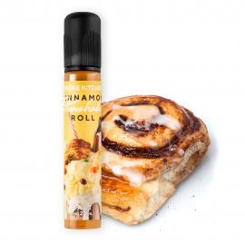 Overshake Cinnamon Roll Salt 30 ml