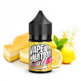 Vape Nation Salt Lemon Cake 30 ml