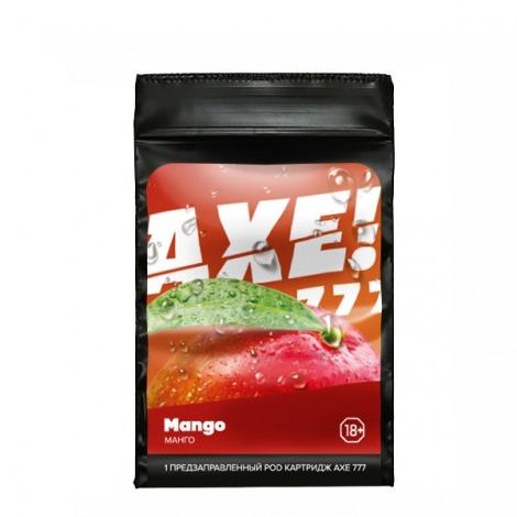 Axe 777 for Juul Mango 60 mg