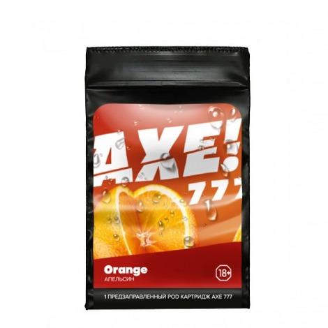 Axe 777 for Juul Orange 60 mg