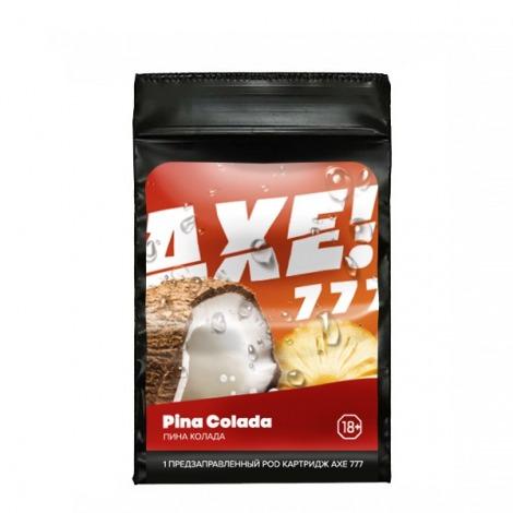Axe 777 for Juul Pina Colada 60 mg