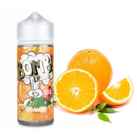Bomb! Orange 120 ml