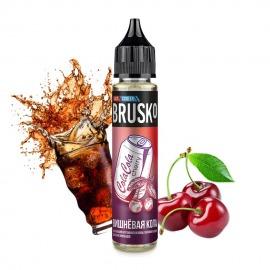 Brusko Salt Cherry Cola 30 ml