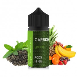 Carbon Green 30 ml