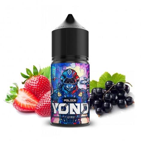 YONO Cyberpunk Salt Gyro 30 мл