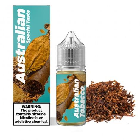 Australian Special Taste Tobacco 30 ml