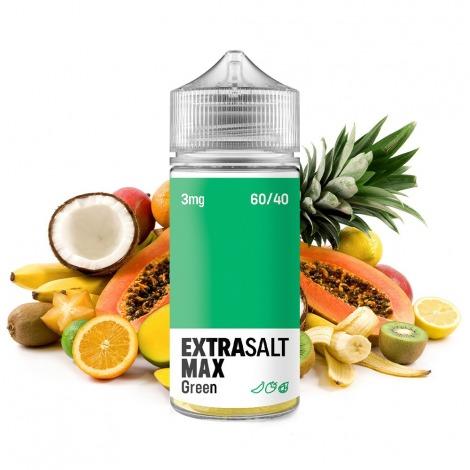 ExtraSalt Green 100 мл