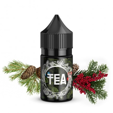 Tea Salt Pine Berries 30 ml