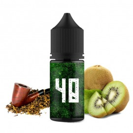 Hardsalt Smoky Kiwi 30 ml