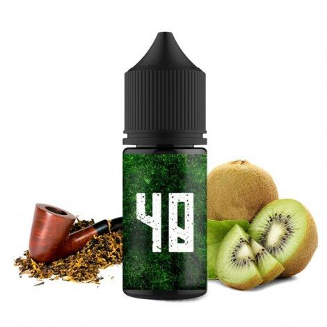 Hardsalt Smocky Kiwi 30 ml