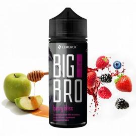 Big Bro Berry Bliss 120 ml