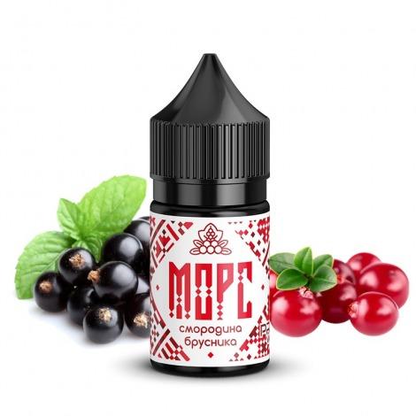 Mors Salt Lingonberry Currant 30 ml