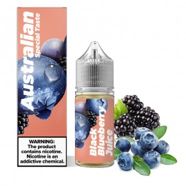 Australian Special Taste Black Blueberry Juice 30 ml
