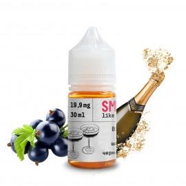 Smell's Salt Black Kir Royal 30 ml
