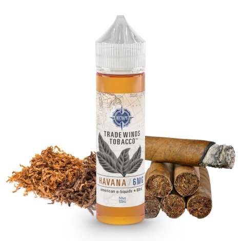Trade Winds Tobacco Havana 60 ml