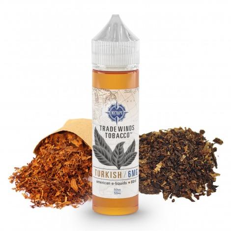 Trade Winds Tobacco Turkish 60 ml
