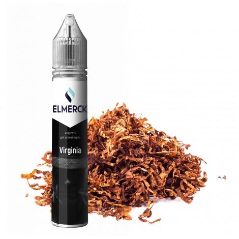 Elmerck Virginia 30 ml