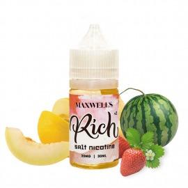 Maxwell's Salt Rich Waterberry 30 ml