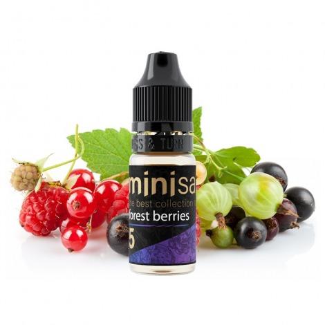 Mini Salt Forest Berries 10 мл