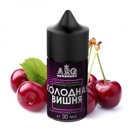 Arq Salt Cold Cherry 30 ml