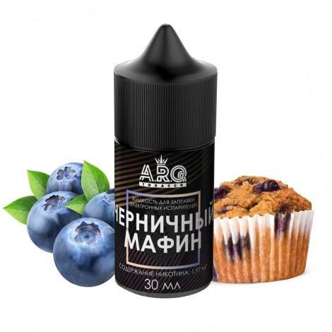 Arq Salt Blueberry Muffin 30 ml