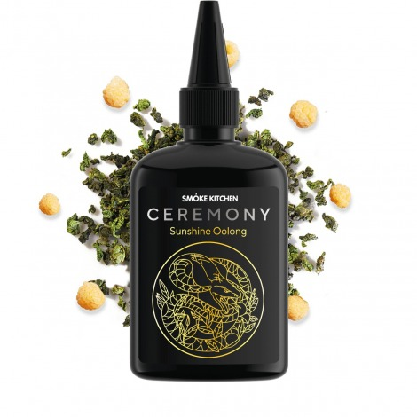 Ceremony Sunshine Oolong 100 ml