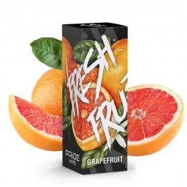 Fresh Fruits Grapefruit 120 ml