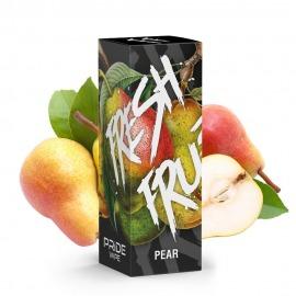 Fresh Fruits Pear 120 ml