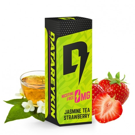 Batareykin Jasmine Tea Strawberry 120 ml