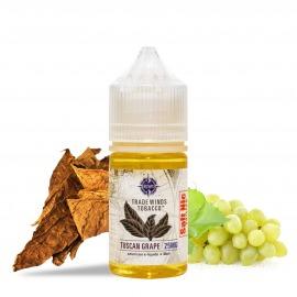 Tradewinds Tobacco Salt Tuscan Grape 30 ml