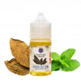 Tradewinds Tobacco Salt Carolina Cool 30 ml