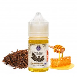 Tradewinds Tobacco Salt Scandinavian Cured 30 ml