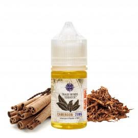 Tradewinds Tobacco Salt Cameroon 30 ml