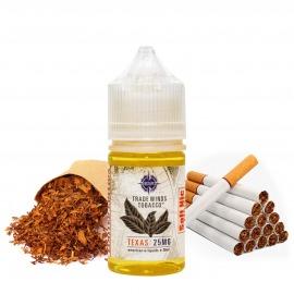 Tradewinds Tobacco Salt Texas 30 ml