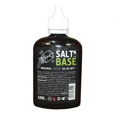 Salt Base 100 ml