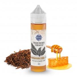 Tradewinds Tobacco Scandinavian Cured 60 ml