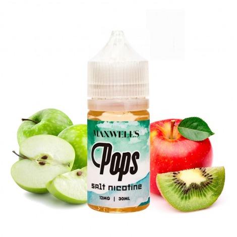 Maxwell's Salt Pops 30 ml