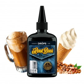 Drops Root Beer 100 ml