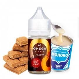Omega Pod Salt 2.0 Felicity 30 ml