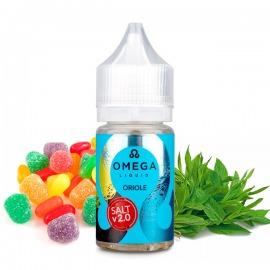 Omega Pod Salt 2.0 Oriole 30 ml