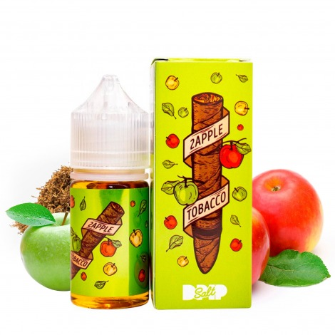DripSalt 2Apple Tobacco 30 ml
