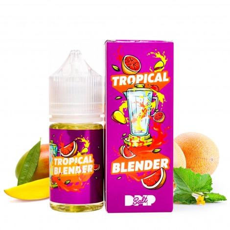 DripSalt Tropical Blender 30 ml