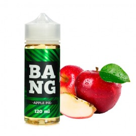 Bang Apple Pie 120 ml