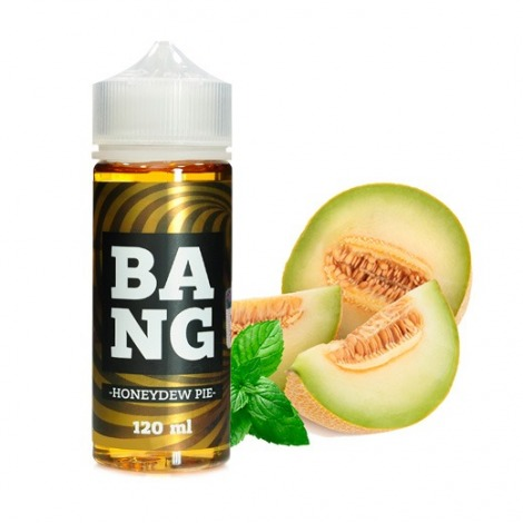 Bang Honeydew Pie 120 ml