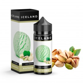 Iceland Pistachio 120 ml
