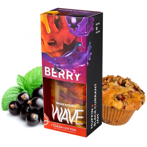 Berry Wave 100 ml