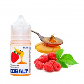Cobalt Syrup Raspberry 30 ml