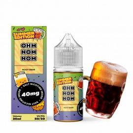 Ohm Summer Salt Root Beer 30 ml