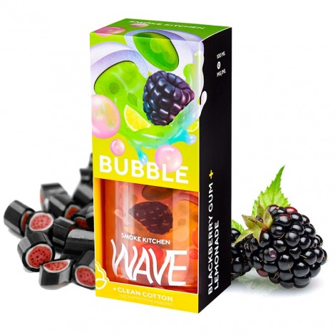 Bubble Wave 100 ml