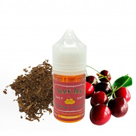 Black Jack Salt Cherry Tobacco 30 ml